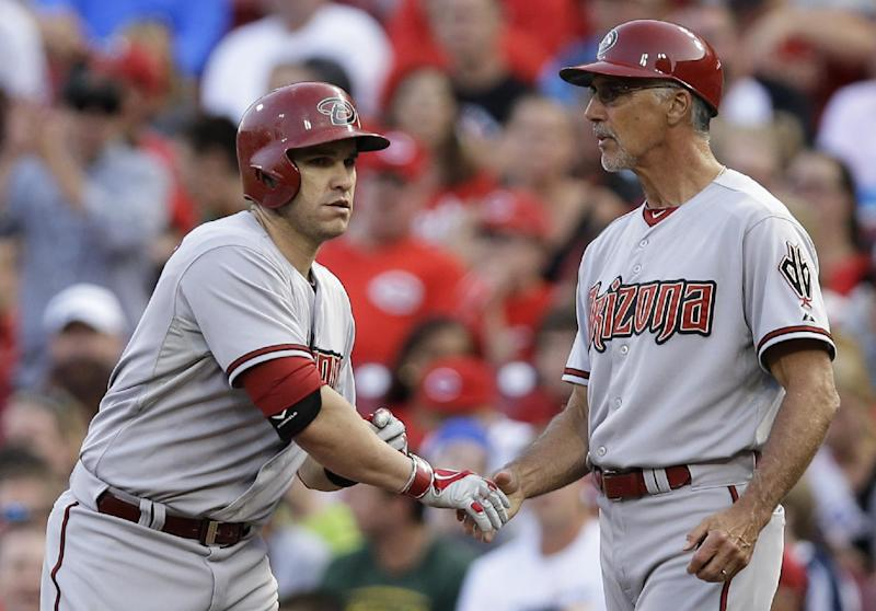 Ahmed sends Dbacks over Reds 2-1 in 15 innings