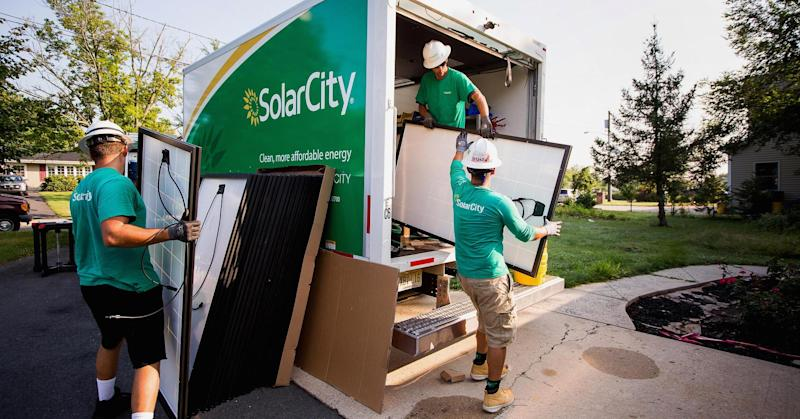 Tesla Motors wins shareholders' approval for acquisition of SolarCity Corp
