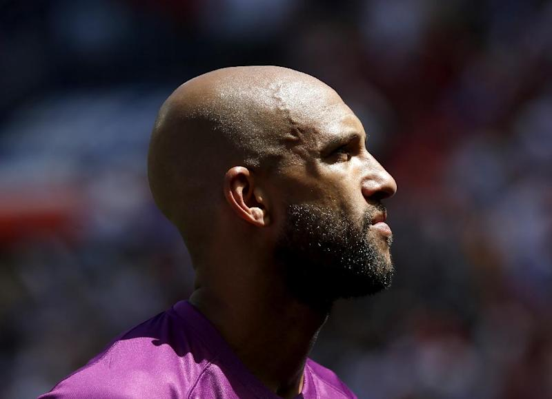 US beats Turkey 2-1 in World Cup warm-up
