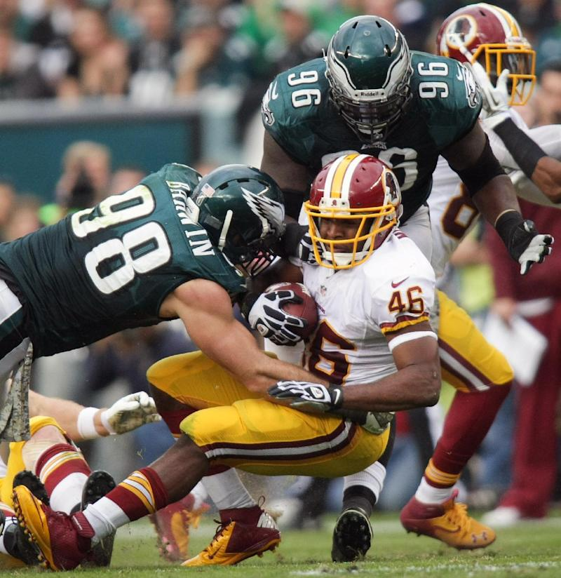 Expectations suddenly raised high for Eagles