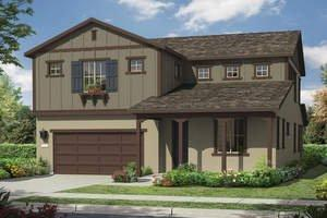Homebuyers Get Ready to Make Your Move to William Lyon Homes' Maplewood in Tracy