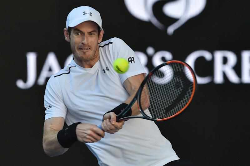 What's next for Andy Murray in 2017?