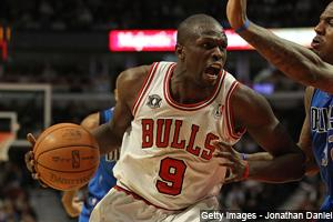 Dose: Deng Traded To Cavs