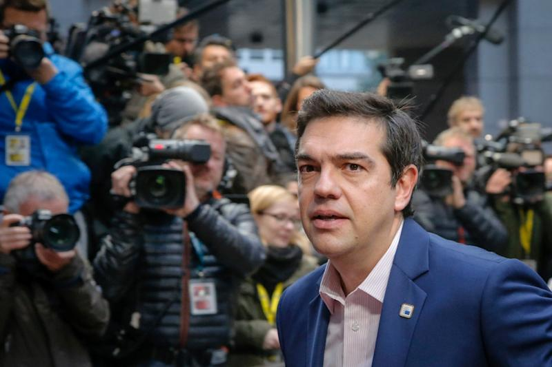 Greek cabinet reshuffle leaves key ministers in place