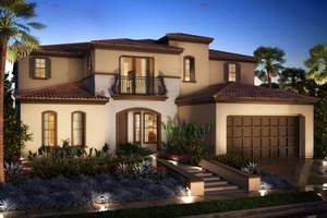 Construction Is Well Underway at William Lyon Homes' Alora at Talega