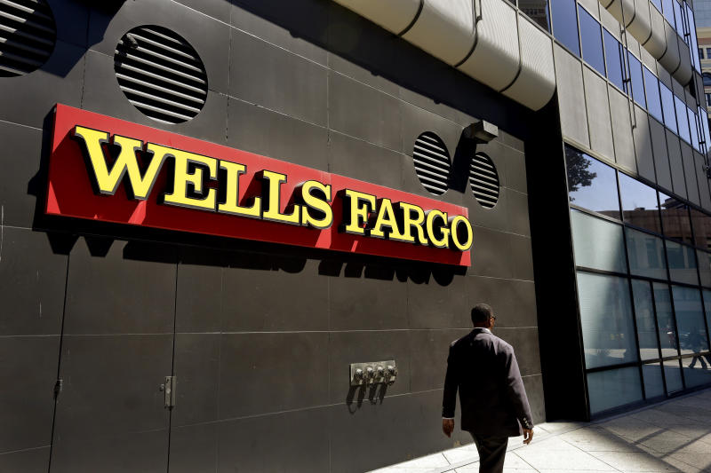 Wells Fargo & Co (WFC) Earning Somewhat Negative News Coverage, Report Shows