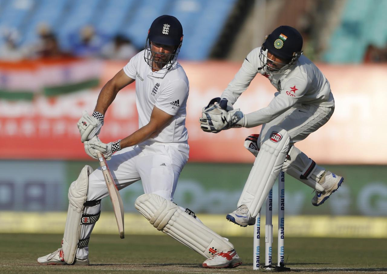 <p>Scored his 23rd century in 2012, against India, to break the record for most test hundreds for England. Also became the youngest player to pass 7,000 test runs and was named as one of Wisden's Cricketers of the Year. </p>