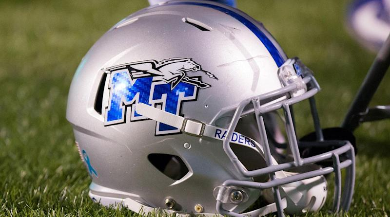 Middle Tennessee suspends 2 investigated for animal cruelty