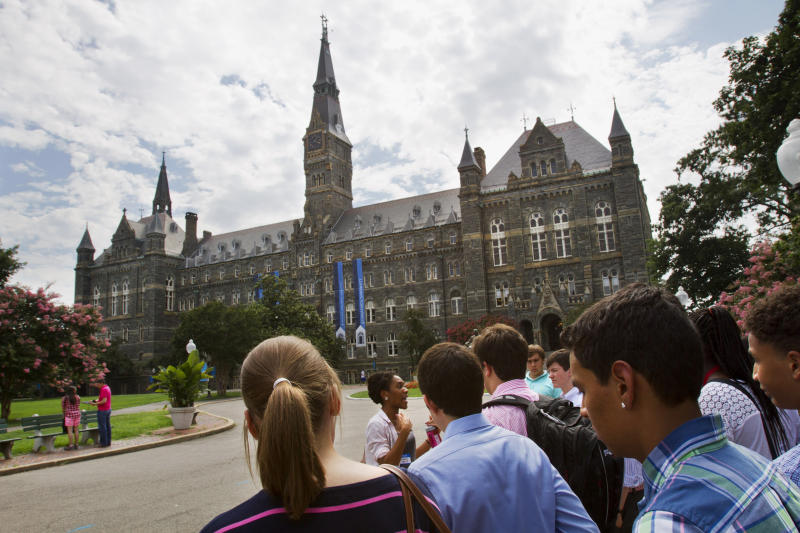 Student loan deal faces an easy path in House