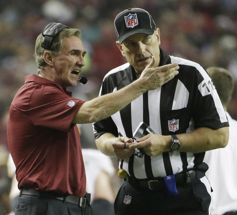 Redskins coach Mike Shanahan: no plans to resign
