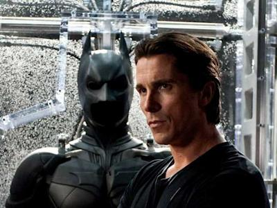 bruce wayne batman the dark knight rises
