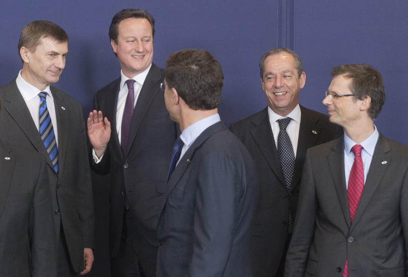 EU leaders agree to $1.28 trillion 7-year budget
