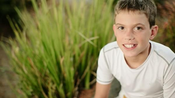 <p>A Martinez boy injured in the bombings is making progress in the hospital this morning.</p>