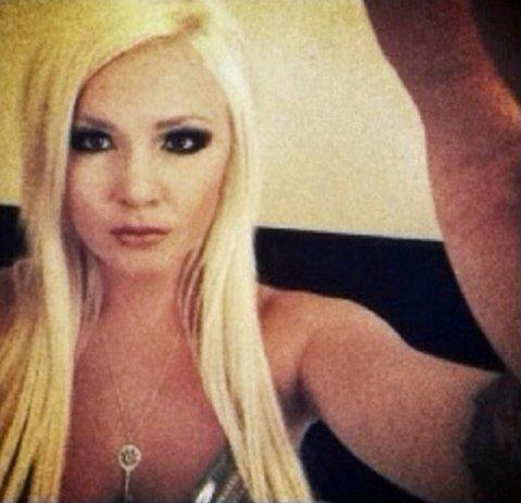 dallas latos mat wife