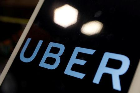 Uber reportedly used secret software to track Lyft drivers