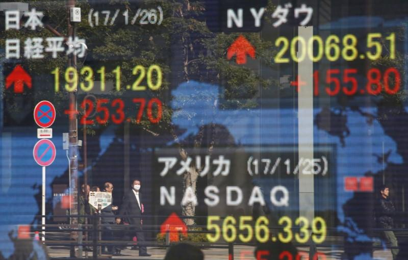 Dollar/yen off 5-month low but US-Japan trade issues limit rise