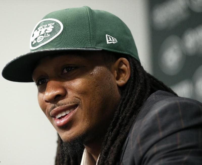 Jets' Pryor not worried about strict contact rules