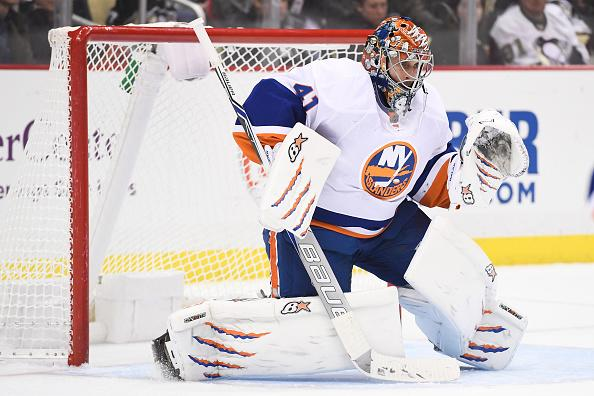 National Hockey League agent calls out Islanders' handling of goaltenders