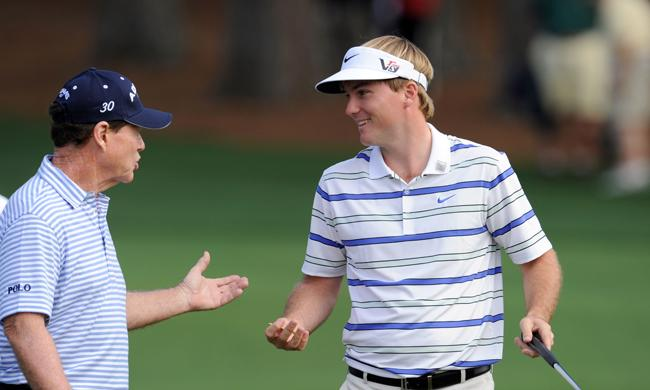 Russell Henley shoots up U.S. Ryder Cup points list