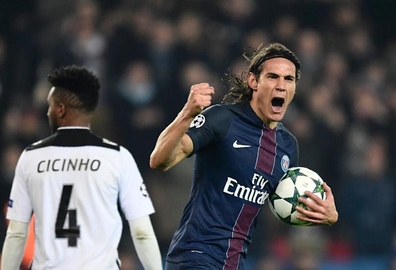 PSG confident they can match Barcelona