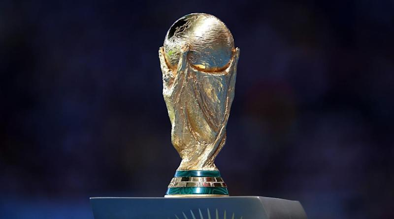 US, Mexico, Canada submit joint bid to host 2026 World Cup