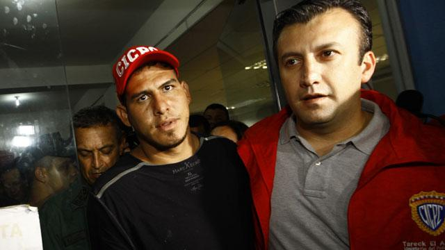 Wilson Ramos: Kidnapped MLB Player Rescued in Venezuela (ABC News)