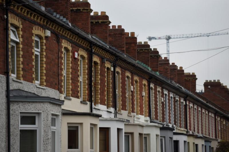 Home ownership at its lowest rate since 1971