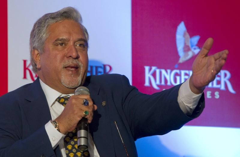 Vijay Mallya arrested then bailed in UK