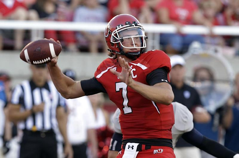 Utah's Wilson back after health scare