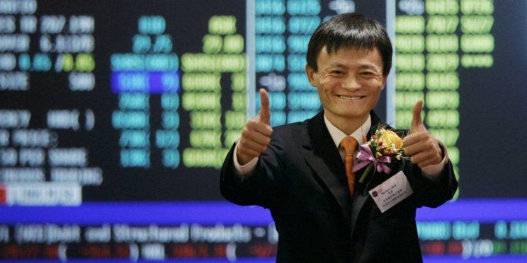 Alibaba handily beats expectations in June quarter