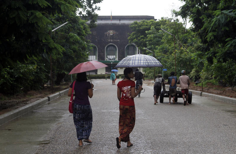 Myanmar pays price for lost generation of educated