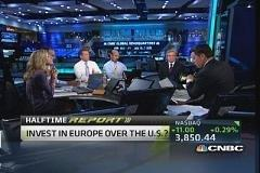 'I like Europe because it's not the US': Analyst