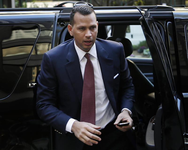 A-Rod, MLB await decision, expected in January