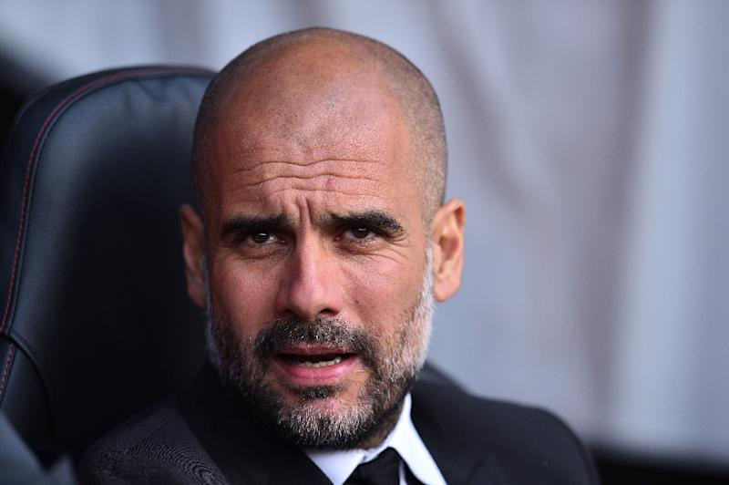 Arsenal vs Manchester City: Pep Guardiola expects unhappy owners