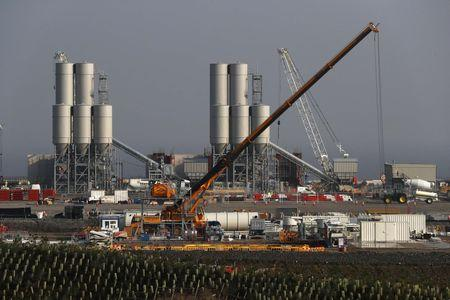 GE Wins $1.9 Bln Order From UK's Hinkley Point Nuclear Plant