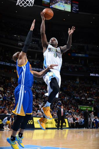 Nuggets rally past Warriors for 5th straight win