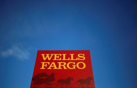 Stock within Traders Limelight: Wells Fargo & Company's