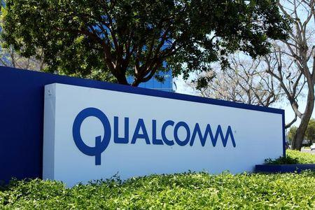 Chipmaker Qualcomm's revenue, adjusted profit beat estimates