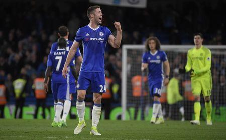 Hazard warns of dangers as Chelsea edge towards title