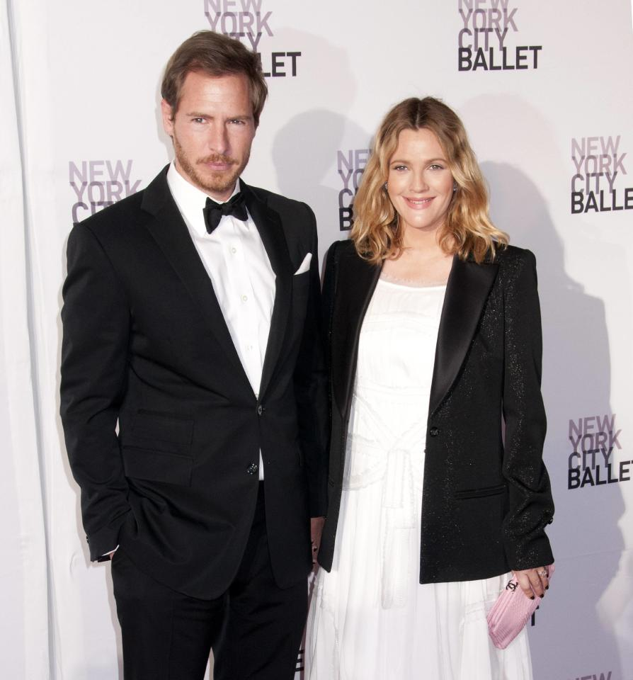 """**File Photos** * DREW BARRYMORE IS A MUM DREW BARRYMORE has become a first-time mum.   The Charlie's Angels star gave birth to baby girl Olive last week (26Sep12), three months after she wed the child's father, art consultant Will Kopelman.   The couple has released a statement via a spokesman, which reads, """"We are proud to announce the birth of our daughter, Olive Barrymore Kopelman, born September 26th, healthy, happy and welcomed by the whole family.   """"Thank you for respecting our privacy during this most special time in our lives."""" (KL/WNWC/MT)  Will Kopelman, Drew Barrymore 2012 New York City Ballet's Spring Gala at the David H. Koch Theater, Lincoln Center New York City, USA - 10.05.12 Mandatory Credit: WENN.com"""