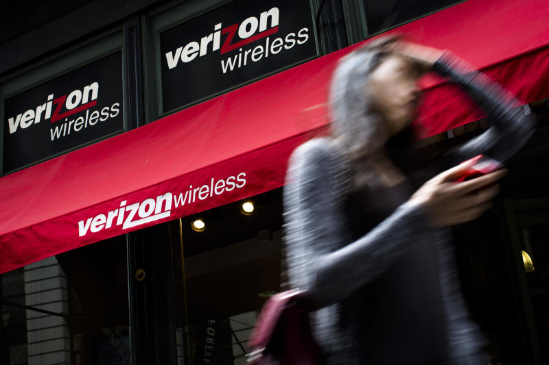 Verizon to introduce installment plans for phones