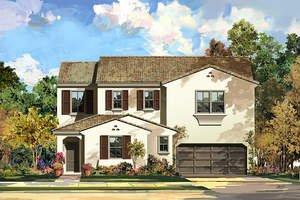 Christopher Homes Announces Wisteria, a New Luxury Neighborhood in Rosedale