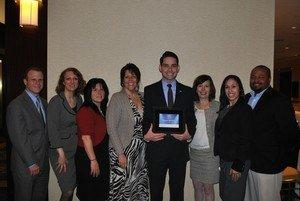 Wyndham Worldwide Named Among Top 10 Best Places to Work in New Jersey