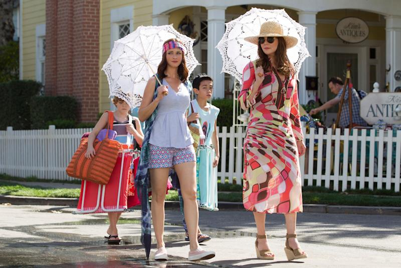 Gilmore Girls Netflix Release Date, Time & Download Details
