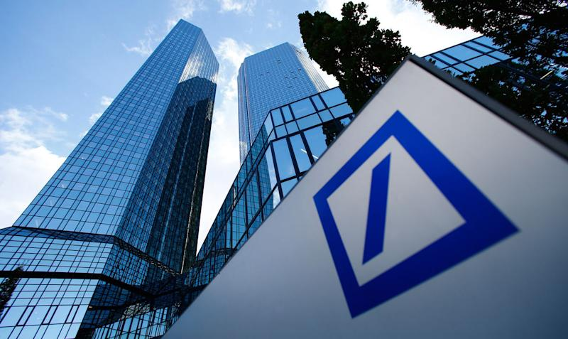 Image result for Deutsche Bank Admits Misleading Clients in Dark Pool Trades