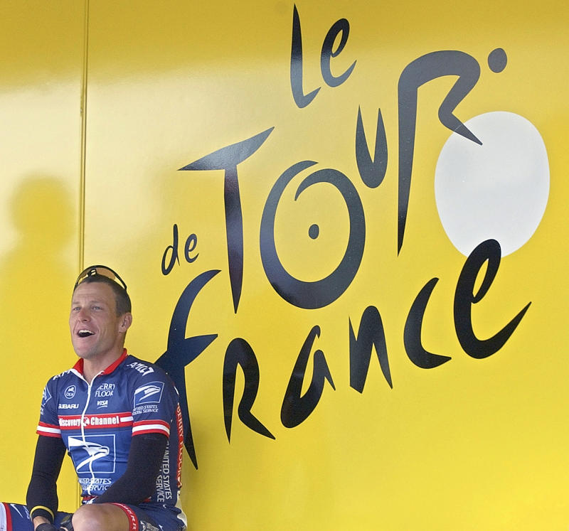 Confession may lead to legal woes for Armstrong