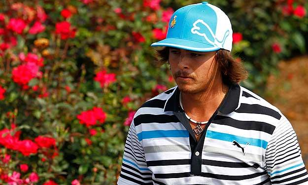 <p>Rickie Fowler's already bright star would shine even brighter with a win Sunday at THE PLAYERS.</p>