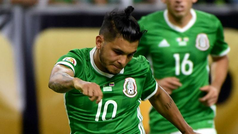 US comes 'home' to Columbus for qualifier vs Mexico