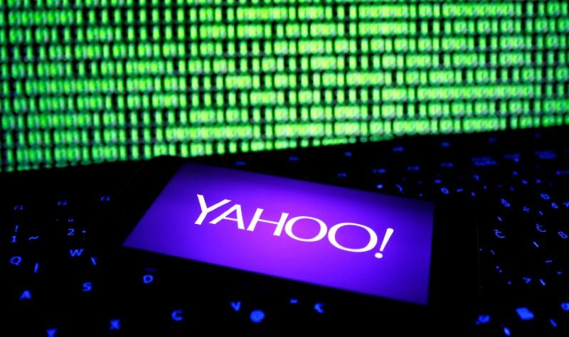 Yahoo Sued For Not Protecting Chinese Dissidents' Funds