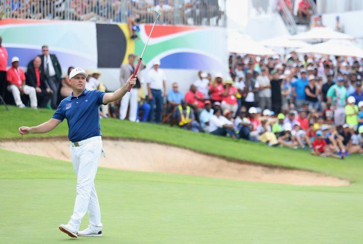 McIlroy blows hot and cold at South African Open